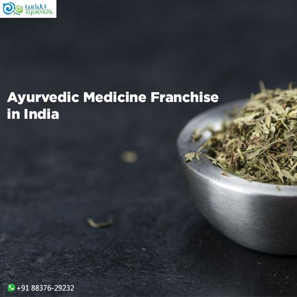 Best Ayurvedic PCD Franchise in Puducherry