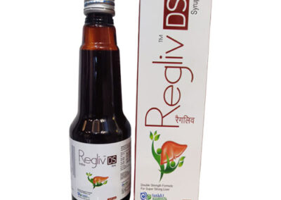 Ayurveda Syrup Manufacturing in India